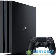 Игровая консоль SONY PlayStation 4 Pro 1TB (God of War & Horizon Zero Dawn CE) (CUH-7208B)