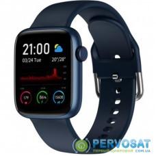 Смарт-часы Gelius Pro GP-SW002 (Neo Star Line) Blue