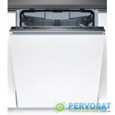 Вбудовувана посуд. машина Bosch SMV25EX00E - 60 см./3 короб/13 ком/5 пр/4 темп. реж./А+
