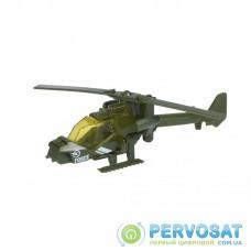 Same Toy Машинка Model Car Армия Вертолёт (блистер)