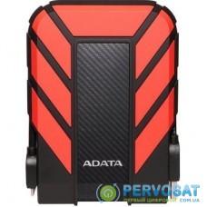 "Внешний жесткий диск 2.5"" 1TB ADATA (AHD710P-1TU31-CRD)"