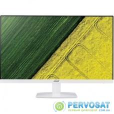 Монитор Acer HA240YAWI (UM.QW0EE.A01)