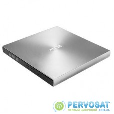 Оптический привод DVD±RW ASUS SDRW-08U9M-U/SIL/G/AS