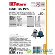 Аксессуар к пылесосам Filtero BSH 35 PRO