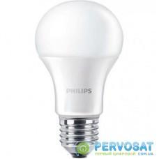 Лампочка PHILIPS LEDbulb E27 10-75W 230V 4000K CorePro (929001179502)