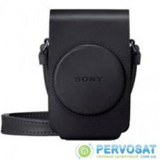 Аксессуар к экшн-камерам SONY LCS-RXGB(RX100/RX100II/RX100III/RX100IV) (LCSRXGB.SYH)