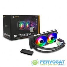 Antec Система жидкостного охлаждения Neptune 240 ARGB