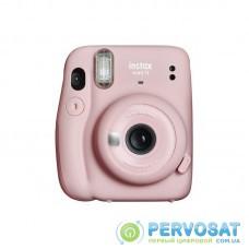 Фотокамера миттєвого друку Fujifilm INSTAX Mini 11 BLUSH PINK
