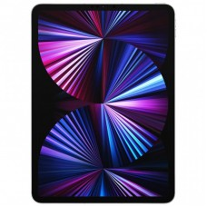 "Планшет Apple A2377 iPadPro 11"" M1 Wi-Fi 512GB Silver (MHQX3RK/A)"