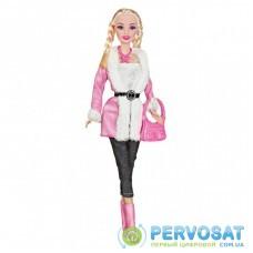 Кукла Ася Городской стиль (35069)