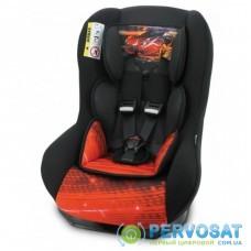 Автокресло Bertoni/Lorelli Beta Plus 0-18 кг Black Fiery Race (BETA PLUS-black f. race)