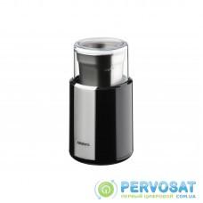 Кавомолка Ardesto WCG-8301 - роторна/ 200Вт/60г/чорна + нерж. сталь