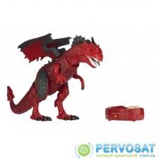 Same Toy Динозавр - Дракон (свет, звук) красный, подарочная уп.