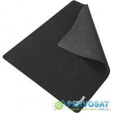 Trust Mouse Pad M Black (250x210x3 мм)