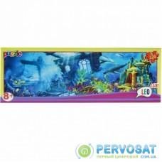 Пазл Leo Lux Волшебный мир Подводный мир 220 элементов (208-2)