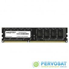 Пам'ять до ПК AMD DDR3 1600 8GB 1.35/1.5V