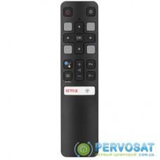 Пульт ДУ для телевизора TCL универсальный (RC802V)