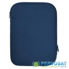 "Чехол для ноутбука D-LEX 12"" Blue (LXNC-3210-DB)"