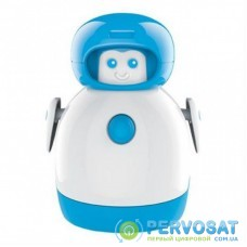Интерактивная игрушка EDU-Toys Мой первый программируемый робот (JS020)
