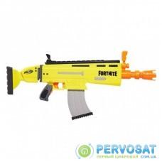 Игрушечное оружие Hasbro Nerf Фортнайт (E6158)
