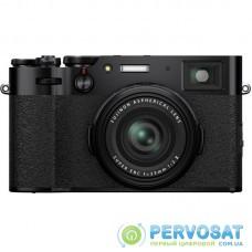 Цифр. фотокамера Fujifilm X100V black