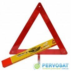 Аварийный знак Poputchik RT001-200