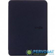 Чехол для электронной книги Armorstandart Leather Case Amazon Kindle (10th Gen) Dark Blue (ARM55487)