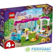 Конструктор LEGO Friends Кондитерская Хартлейк-Сити (41440)