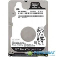 "Жесткий диск для ноутбука 2.5"" 1TB WD (WD10SPSX)"