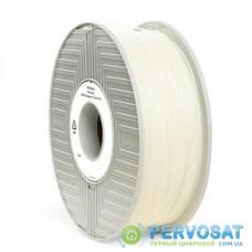 Пластик для 3D-принтера Verbatim ABS 1.75 mm TRANSPARENT 1kg (55015)