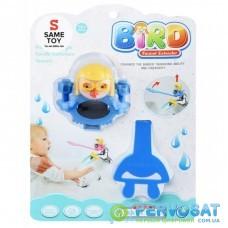 Игрушка для ванной Same Toy Puzzle Bird (9002Ut)