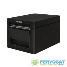 Принтер чеков Citizen CT-E351 Ethernet, USB, Black (CTE351XEEBX)