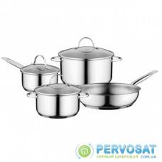 Набор посуды BergHOFF Comfort 7 предметов (1100239)