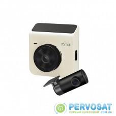 Видеорегистратор Xiaomi 70mai Dash Cam A400+Rear Cam RC09 Set (A400-1) White (A400+RC09 White)