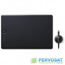 Графический планшет Wacom Intuos Pro L (PTH-860-R/N)