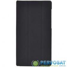 "Чехол для планшета 2E для Lenovo Tab4 7"", Case, Black (2E-L-T47-MCCBB)"