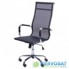 Офисное кресло Аклас Мираж CH D-TILT Черное (09622)