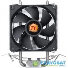 Thermaltake Процессорный кулер Thermaltake Contac 9 LGA1200/115x/775/AM4/FM2(+)/FM1/AM3(+) PWM