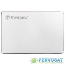 Transcend StoreJet 25C3S[TS2TSJ25C3S]