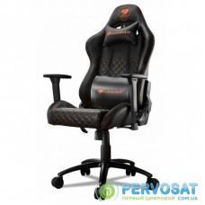 Кресло игровое Cougar Armor PRO Black