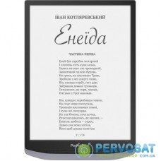 Электронная книга PocketBook 1040 InkPad X Metallic Grey (PB1040-J-CIS)