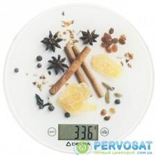 Весы кухонные Delfa DKS-3116 Spice