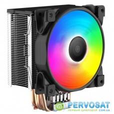 Кулер для процессора PcСooler GI-D56V HALO RGB