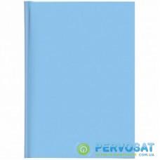 Еженедельник Brunnen недатированный Miradur Trend А5 320 страниц Голубой (73-796 64 33)