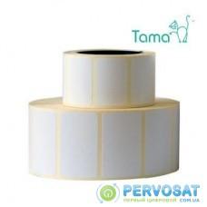 Этикетка Tama термо TOP 58x81/ 0,46тис (6206)