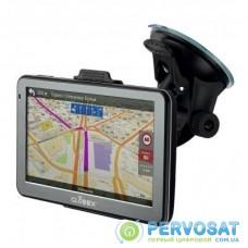 Автомобильный навигатор Globex GE512 + Navitel (GE512+)