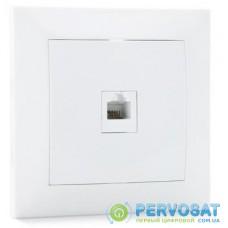 Телефонная розетка SVEN SE-60033 white (7100013)