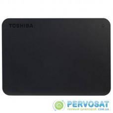 Toshiba Canvio Basics[HDTB410EK3AA]