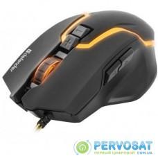 Мышка Defender Warhead GM-1750 USB Black (52750)