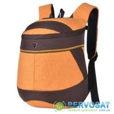 """Рюкзак для ноутбука 2E 16"""" Barrel Xpack, Orange (2E-BPT9197OB)"""